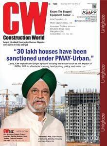 Construction World - December 2017