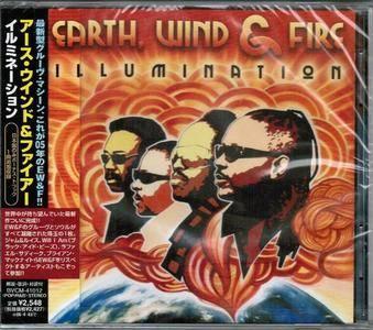 Earth, Wind & Fire - Illumination (2004) [2005, Japan]