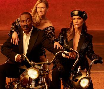 Eddie Murphy, Renée Zellweger, Jennifer Lopez & more by Ethan James Green for Vanity Fair's Hollywood Issue 2020