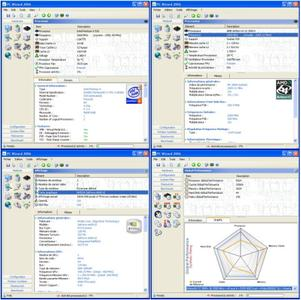 PC Wizard 2006 v1.68