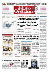 Il Fatto Quotidiano - 15 Novembre 2017