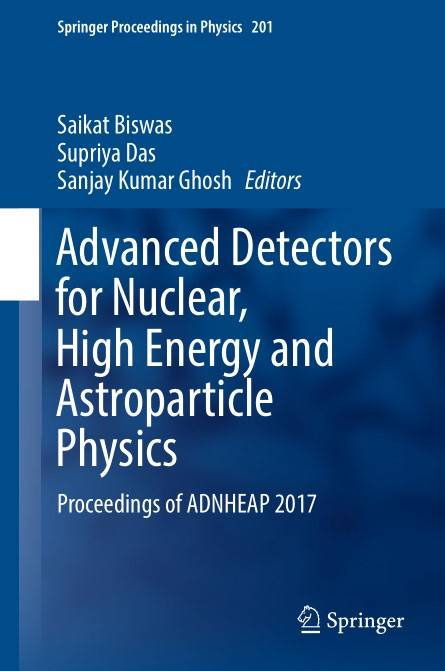 Advanced Detectors for Nuclear, High Energy and Astroparticle Physics