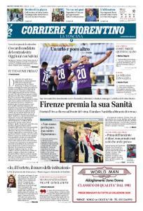 Corriere Fiorentino La Toscana – 23 giugno 2020