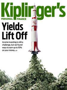 Kiplinger's Personal Finance - June 2021