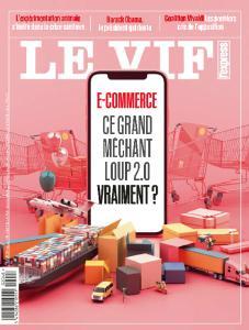Le Vif L'Express - 26 Novembre 2020