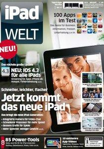 iPad Welt Magazin No 02 2011