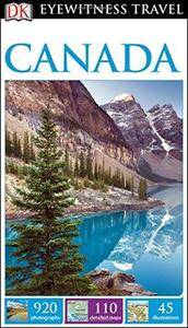 DK Eyewitness Travel Guide: Canada (Repost)