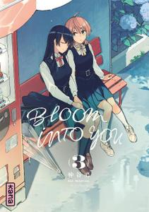 Bloom Into You T03