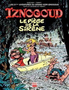 Iznogoud - T21 - Le Pige De La Sirne