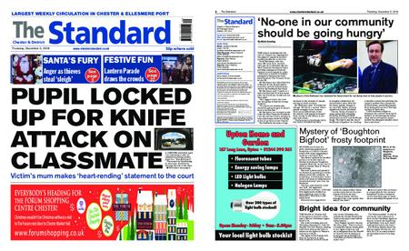 The Standard Chester & District – December 05, 2019