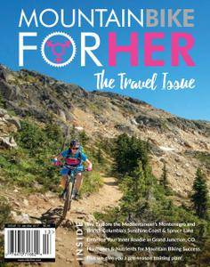 Mountain Bike for Her - January 2017