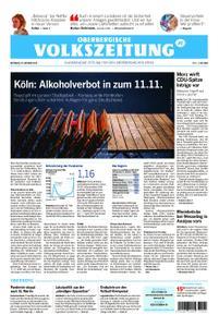 Kölnische Rundschau Oberbergischer Kreis – 28. Oktober 2020