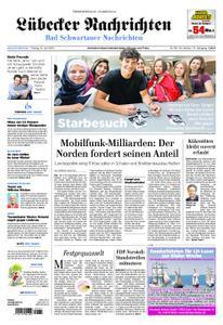 Lübecker Nachrichten Bad Schwartau - 14. Juni 2019