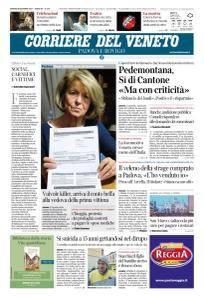 Corriere del Veneto Padova e Rovigo - 8 Dicembre 2017