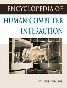 Encyclopedia of Human Computer Interaction (Repost)