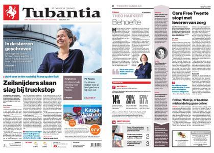 Tubantia - Enschede – 14 juni 2019