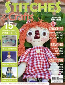 Craftwise - April/May 2019