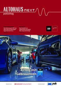 Autohaus pulsSchlag - September 2019