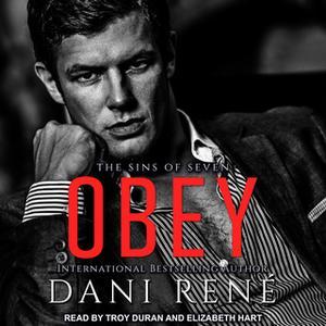 «Obey» by Dani Rene