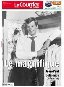 Le Courrier de l'Ouest Angers – 07 septembre 2021