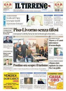 Il Tirreno Livorno - 17 Novembre 2017