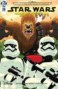 Star Wars Adventures 028 2019 Digital Kileko-Empire Repost