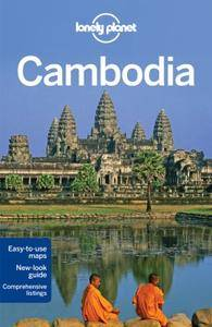 Lonely Planet Cambodia (Travel Guide)(Repost)