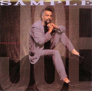 Joe Sample - Spellbound (1989) {Warner}