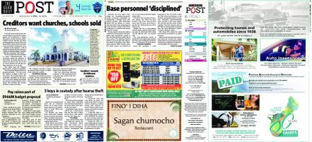 The Guam Daily Post – April 10, 2019