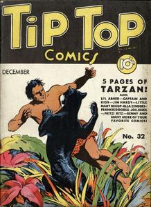 Tip Top Comics 032 (1938) (United) (c2c