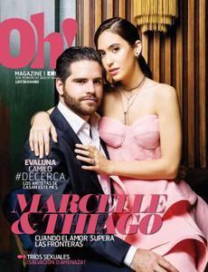 Oh! Magazine – 08 febrero 2020