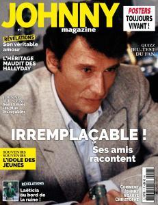 Johnny Magazine - Juin-Août 2020