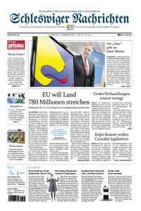 Schleswiger Nachrichten - 06. Februar 2018