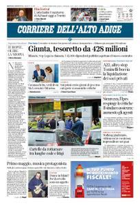 Corriere dell'Alto Adige – 01 maggio 2019