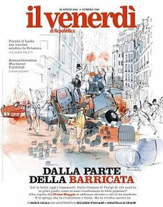 Il Venerdi di Repubblica - 30 Aprile 2021