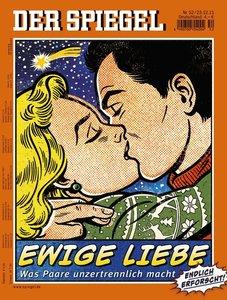 Der Spiegel Nr. 52 vom 23.12.2011