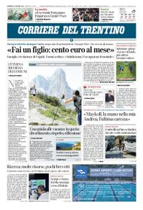Corriere del Trentino – 16 giugno 2019