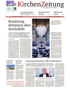 KirchenZeitung - Die Woche im Bistum Hildesheim – 14. März 2021