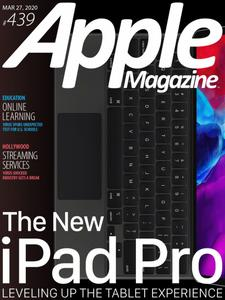 AppleMagazine - March 27, 2020