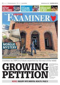 The Examiner - August 1, 2018