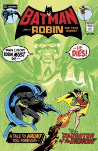 Batman 232-Facsimile Edition 1971 Digital Shadowcat
