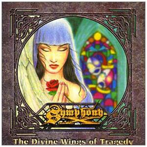 Symphony X - The Divine Wings of Tragedy (1996)