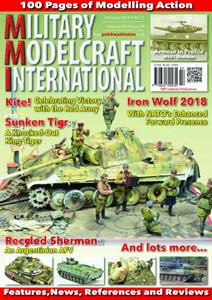 Military Modelcraft International - February 2019