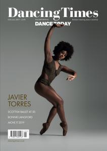 Dancing Times - February 2019