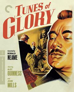 Tunes of Glory (1960) [Criterion]