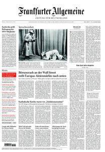 Frankfurter Allgemeine Zeitung F.A.Z. - 07. Februar 2018