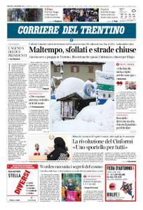 Corriere del Trentino – 19 novembre 2019