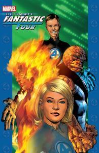 Ultimate Fantastic Four Collection v01 (2019) (Digital) (EJGriffin-Empire