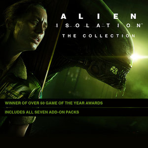 Alien: Isolation Collection (2015)