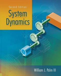 System Dynamics, 2nd Edition (Repost)